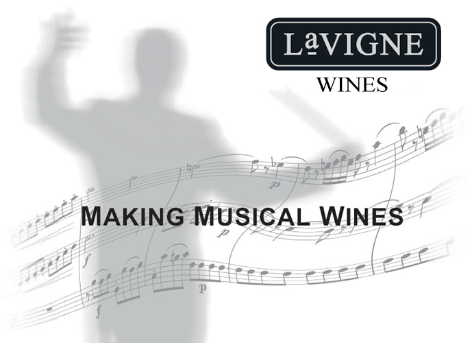 LaVIGNE Wine Estate